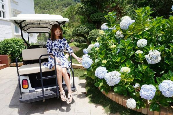 Khu nghỉ dưỡng Sacom Tuyền Lâm
