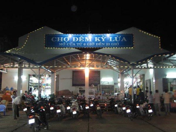 Chợ đêm Kỳ Lừa – Lạng Sơn
